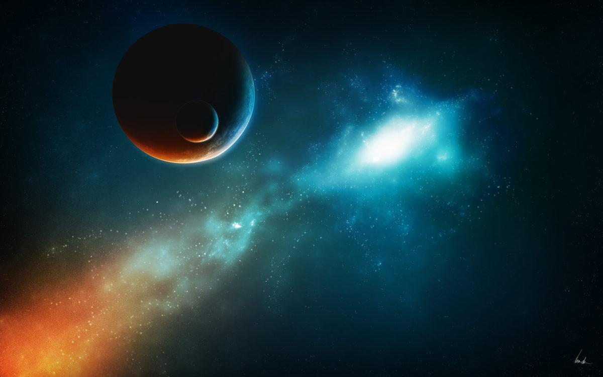 Az univerzum üzenete: Kedvező változások!