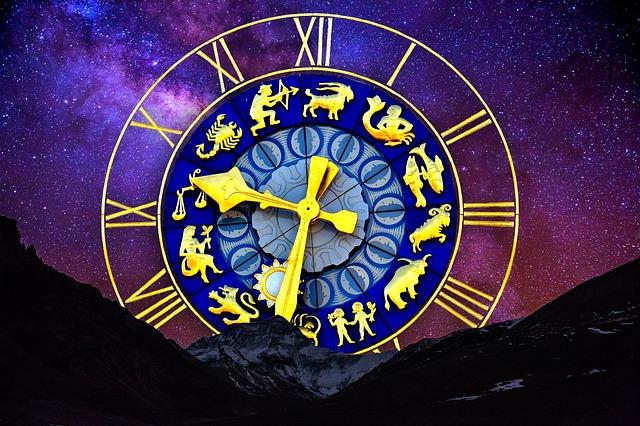 Napi horoszkóp október 12. hétfő – Olyan dolgok várnak ma rád, amire nem is gondolnál!