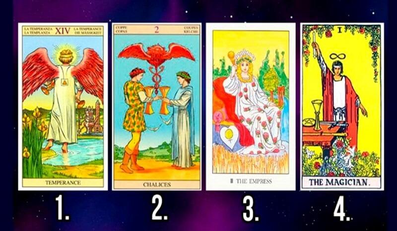 Válassz egy kártyát, és tudd meg, mi vár rád a közeljövőben!