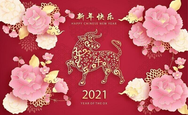 Kínai horoszkóp 2021: a Fehér Fém Bivaly éve – ez vár ránk a következő évben!
