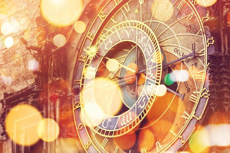 Hétvégi horoszkóp május 1. – 2. – A hónap első hétvégéje csodálatos dolgokat tartogat neked is!