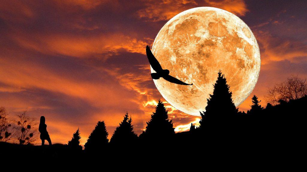 Ez a 6 csillagjegy lesz a legszerencsésebb március 28-án, a Telihold napján!