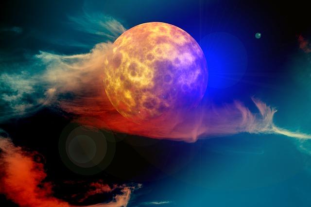 Intenzív energiákkal érkezik a november végi holdfogyatkozás!