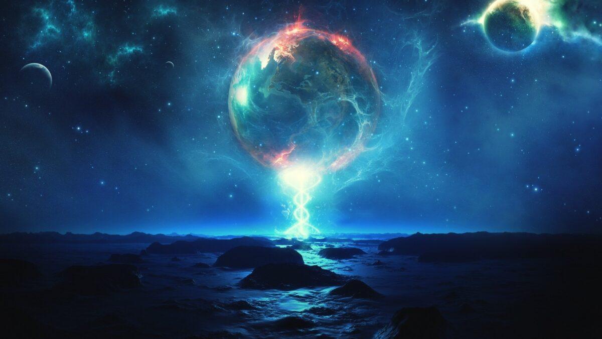 Az univerzum üzenete: Hamarosan teljesül a szíved vágya!