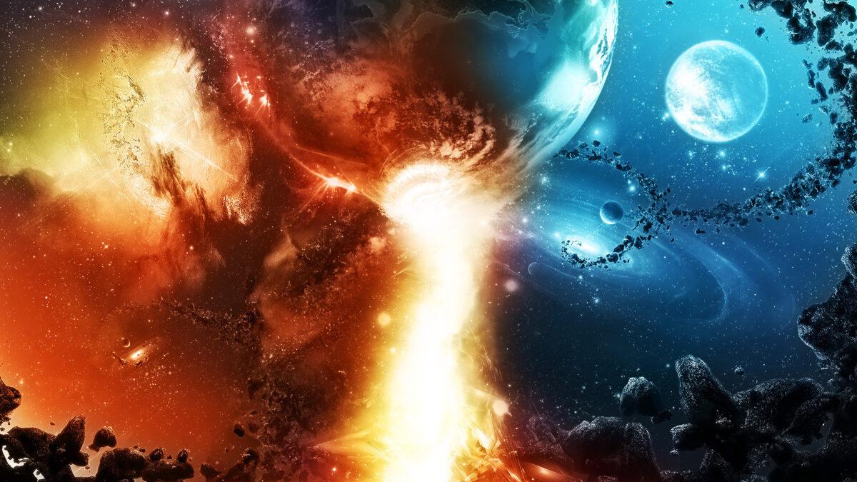 Az univerzum üzenete: Ismerd fel saját erődet!