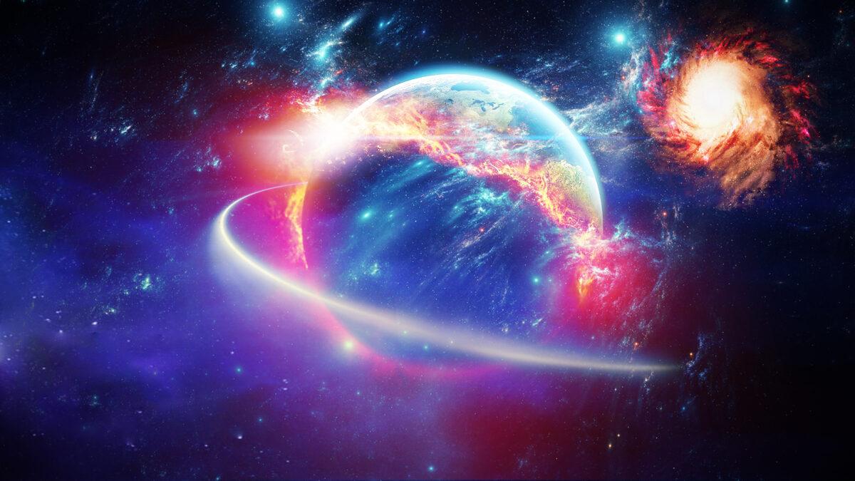 Az Univerzum üzenete minden csillagjegynek 2021. október 4. és október 10. között!