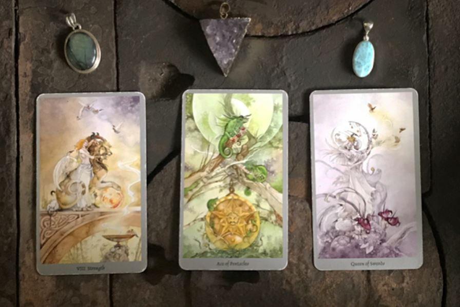 Válassz egy mágikus kártyát! Erre a jóslatra van most a leginkább szükséged!