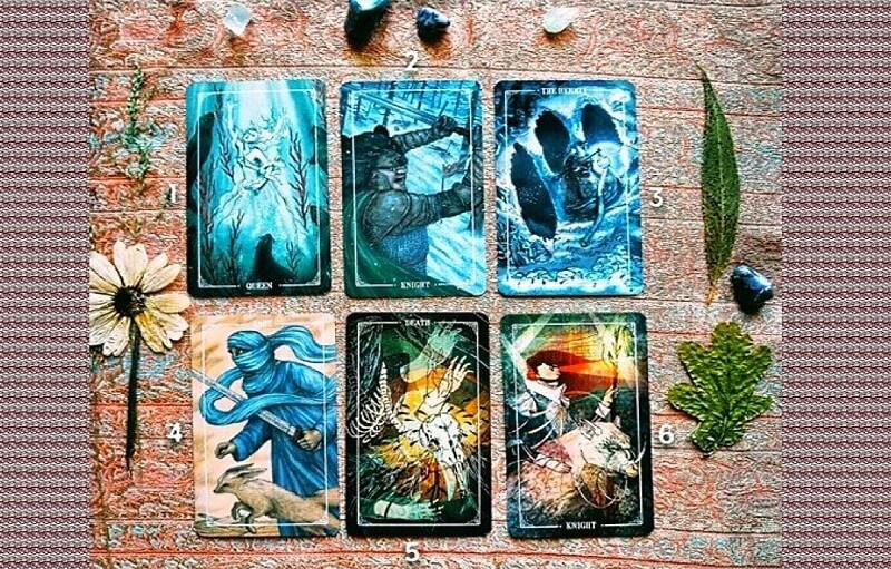 Koncentrálj a legnagyobb álmodra, és válassz egy kártyát – megadja neked a választ, amit keresel!
