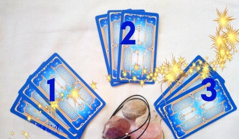 Válassz egy kártyát! Erre a különleges üzenetre van most szükséged!