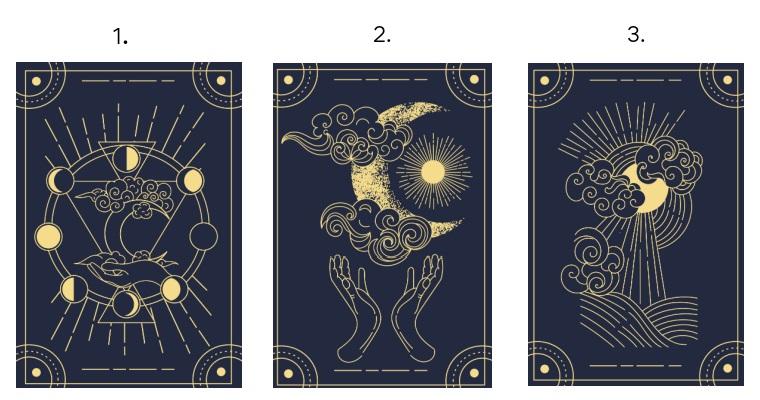 Válassz egy kártyát és fedezd fel, milyen áldások várnak rád ezen a héten!