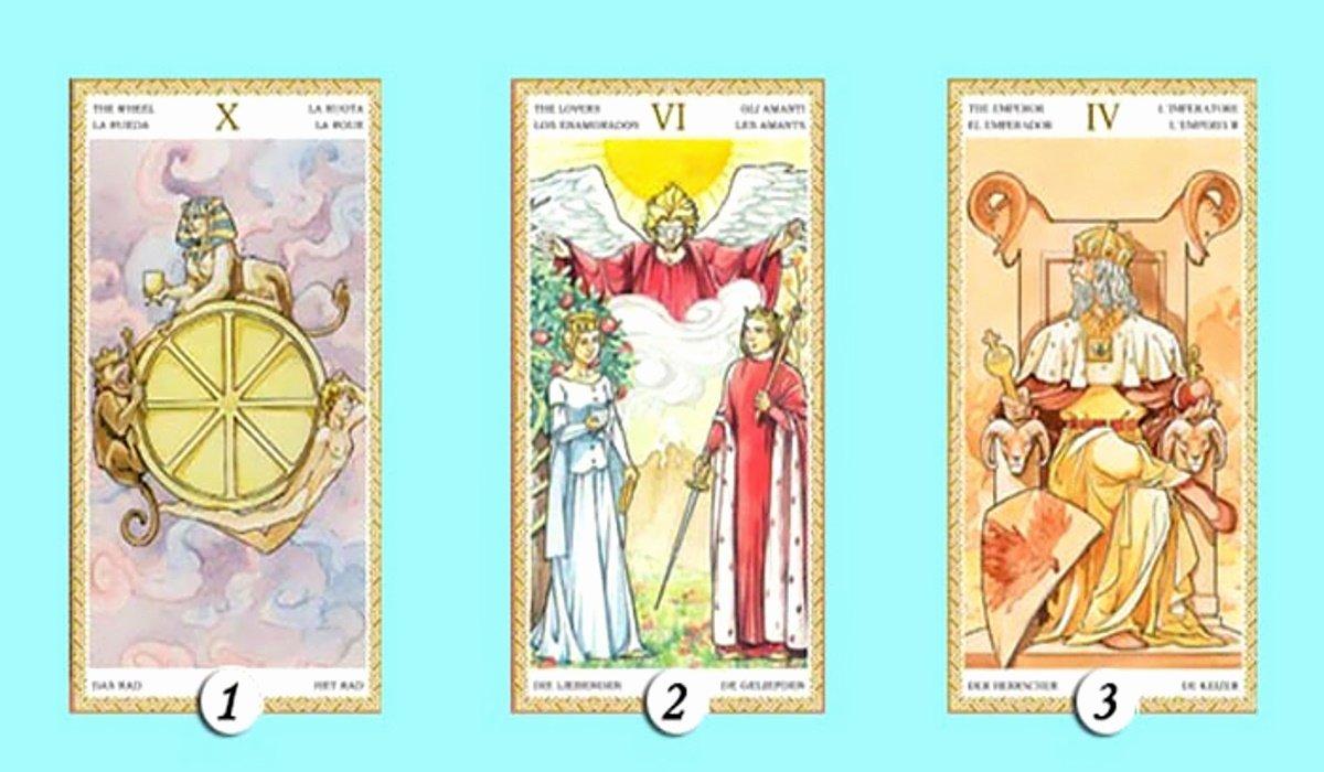 Válassz egy kártyát, és megtudhatsz valami olyan dolgot a jövőddel kapcsolatban, amire eddig nem gondoltál!