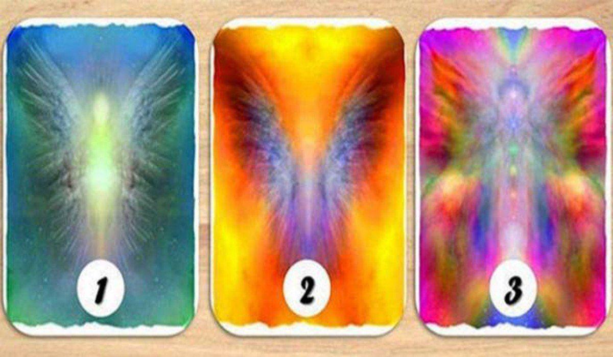 Válassz egy angyalt és olvasd el az üzenetét, amit most azonnal hallanod kell!
